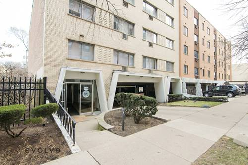 6211 N Kenmore Unit 207, Chicago, IL 60660 Edgewater