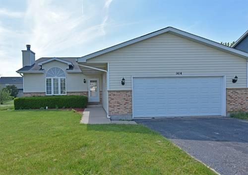 1414 Westside, Zion, IL 60099