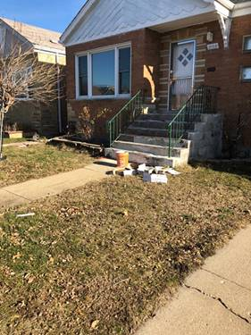 7223 S Lawndale, Chicago, IL 60629
