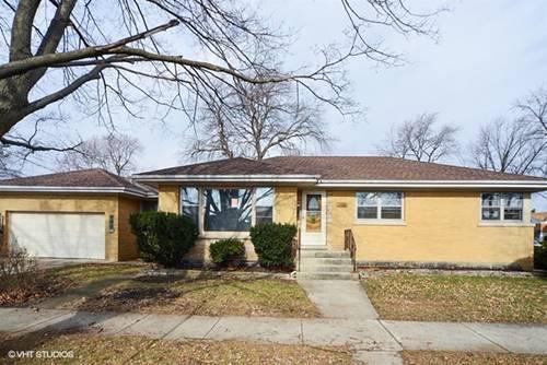 2600 Rhodes, River Grove, IL 60171