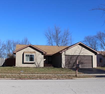 1060 Norwood, Aurora, IL 60504