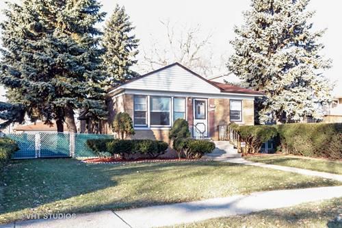3414 Elder, Franklin Park, IL 60131
