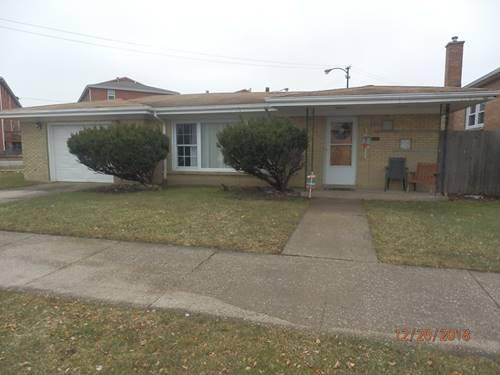 3801 W 84th, Chicago, IL 60652