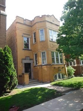 5335 W Montrose, Chicago, IL 60641