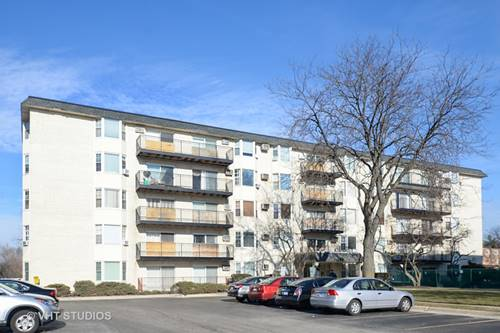 5510 Lincoln Unit 405, Morton Grove, IL 60053