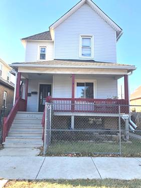6508 S Albany, Chicago, IL 60629