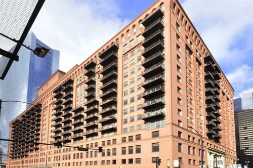 165 N Canal Unit 908, Chicago, IL 60606 The Loop