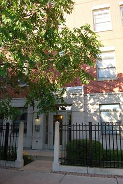 1431 S Halsted Unit 3A, Chicago, IL 60607