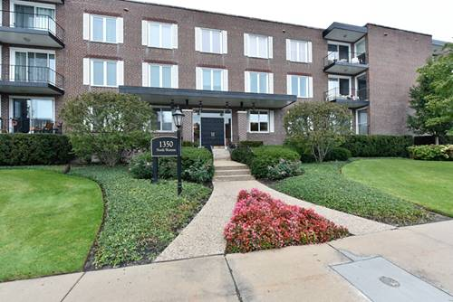 1350 N Western Unit 211, Lake Forest, IL 60045