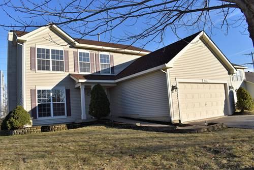 351 Clarendon, Bolingbrook, IL 60440