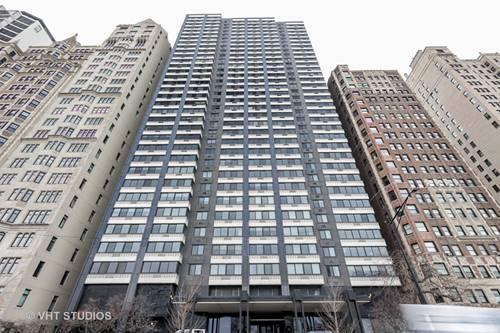 1440 N Lake Shore Unit 4C, Chicago, IL 60610 Gold Coast