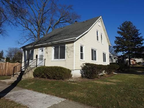 56 W Taylor, Lombard, IL 60148
