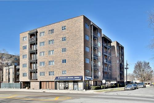 7904 W North Unit U602, Elmwood Park, IL 60707