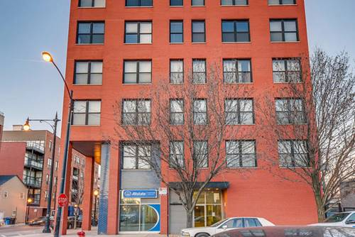 1601 S Halsted Unit 306, Chicago, IL 60608