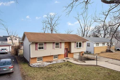 22811 Ridgeway, Richton Park, IL 60471