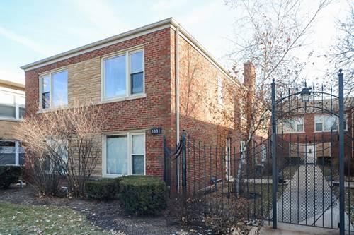 1331 N Harlem Unit 4, Oak Park, IL 60302