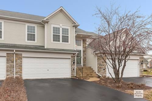 425 Valentine Unit 425, Oswego, IL 60543
