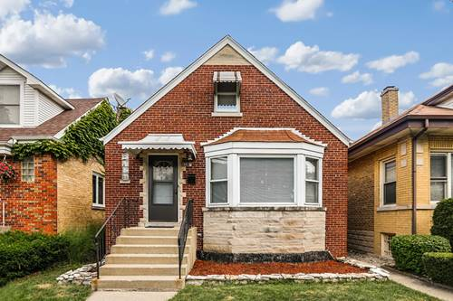 3419 N Nottingham, Chicago, IL 60634