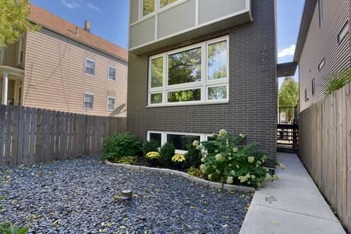 3555 W Cortland, Chicago, IL 60647