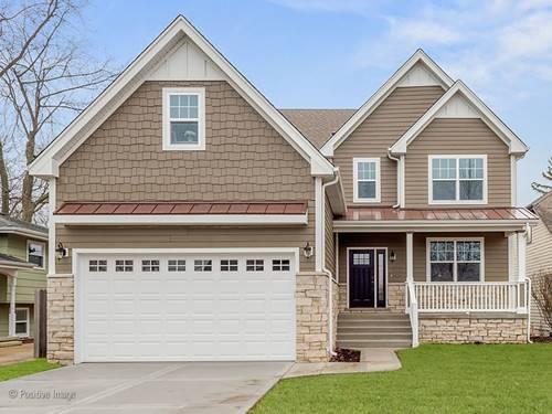 4624 Douglas, Downers Grove, IL 60515