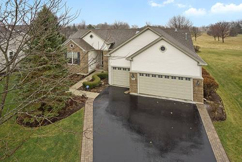13167 Stone Creek, Huntley, IL 60142