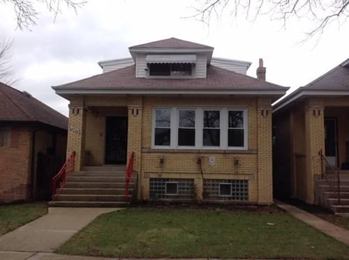 3504 N Normandy, Chicago, IL 60634 Schorsch Village