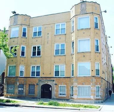 1454 N Fairfield Unit 3, Chicago, IL 60622 Humboldt Park