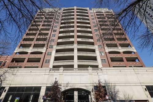 828 W Grace Unit 703, Chicago, IL 60613 Lakeview