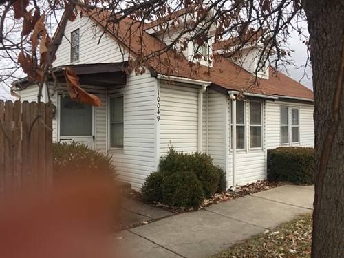 10049 Marion, Oak Lawn, IL 60453