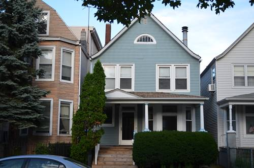 4543 N Greenview, Chicago, IL 60640 Uptown