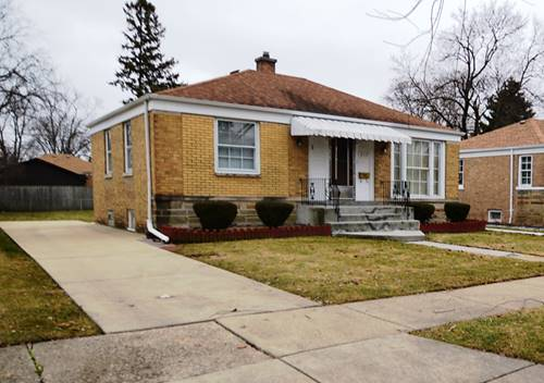 2117 Portsmouth, Westchester, IL 60154