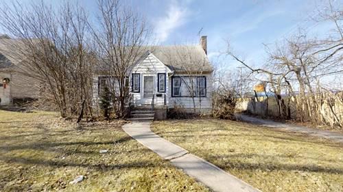 4340 Oakwood, Downers Grove, IL 60515