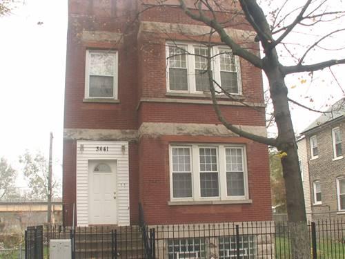 3441 W Walnut, Chicago, IL 60624