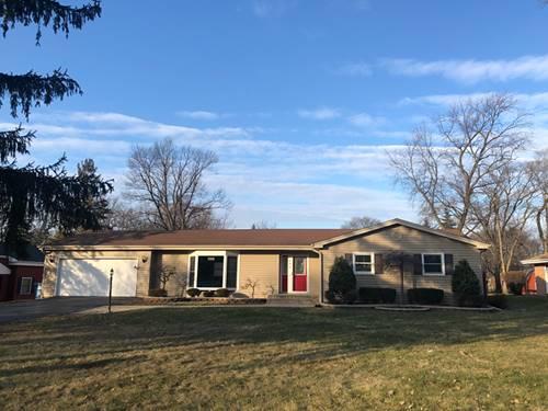16W694 Red Oak, Bensenville, IL 60106