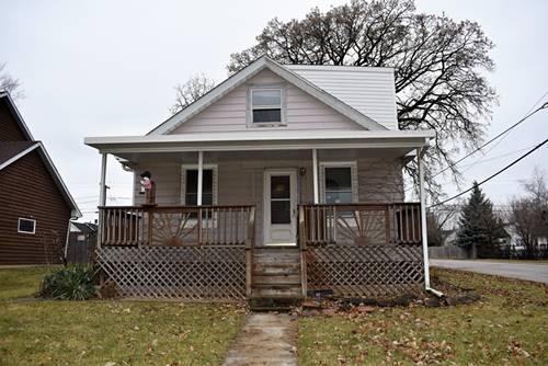 1723 Cora, Crest Hill, IL 60403