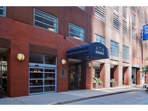 474 N Lake Shore Unit 5309, Chicago, IL 60611 Streeterville