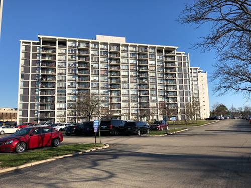 8809 Golf Unit 11I, Niles, IL 60714