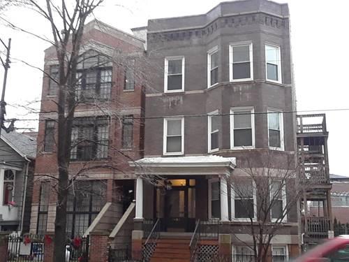 2420 N Southport Unit 3F, Chicago, IL 60614 West Lincoln Park