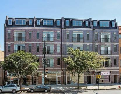 1845 S State Unit 2, Chicago, IL 60616