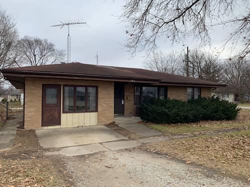105 N Kankakee, Coal City, IL 60416