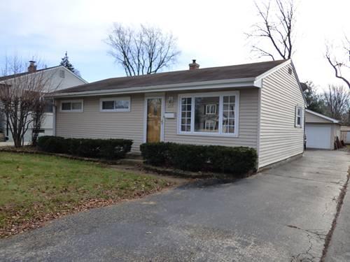 213 W Berkshire, Lombard, IL 60148