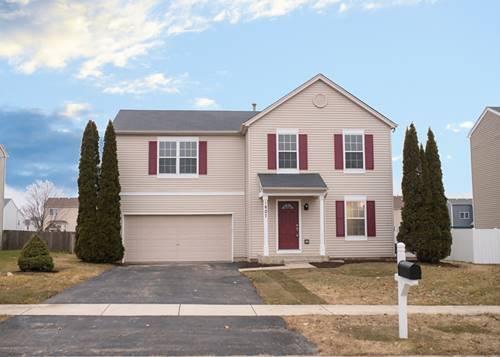 1807 Black Hill Ridge, Plainfield, IL 60586