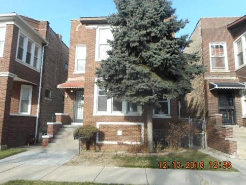 5052 W Monroe, Chicago, IL 60644