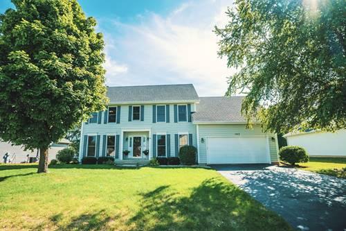 1622 Cottonwood, Yorkville, IL 60560