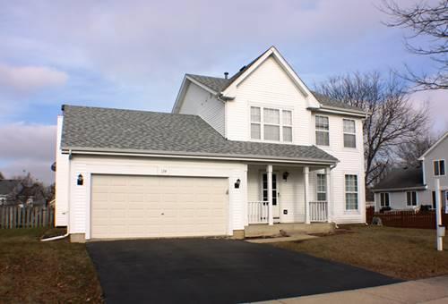 134 Linden, Streamwood, IL 60107