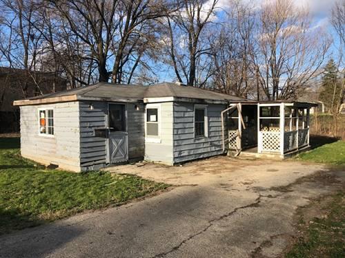 1416 Fairview, Joliet, IL 60432