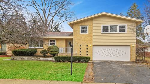 865 Huckleberry, Northbrook, IL 60062