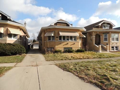 3721 S Home, Berwyn, IL 60402