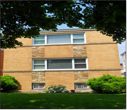 9120 Lawler Unit 2, Skokie, IL 60077