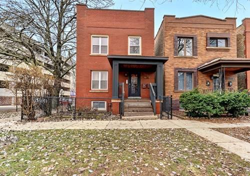 2700 N Artesian Unit 2, Chicago, IL 60647